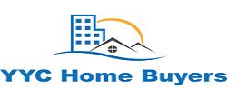 YYC Home Buyer - Calgary Buy Sell house logo